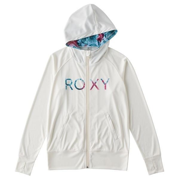 (送料無料)ROXY(ロキシー)サマー レジャー レディースラッシュガード 18SP RX RASH RLY181018 レディース OWT