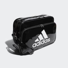 (セール)adidas(アディダス)スポーツアクセサリー エナメルバッグ エナメルバッグL ETX13 CX4038 NS ブラック/ホワイト