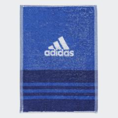 adidas(アディダス)スポーツアクセサリー ハンドタオル CP ハンドタオル BOX ETX29 CX3992 ハイレゾブルー S18