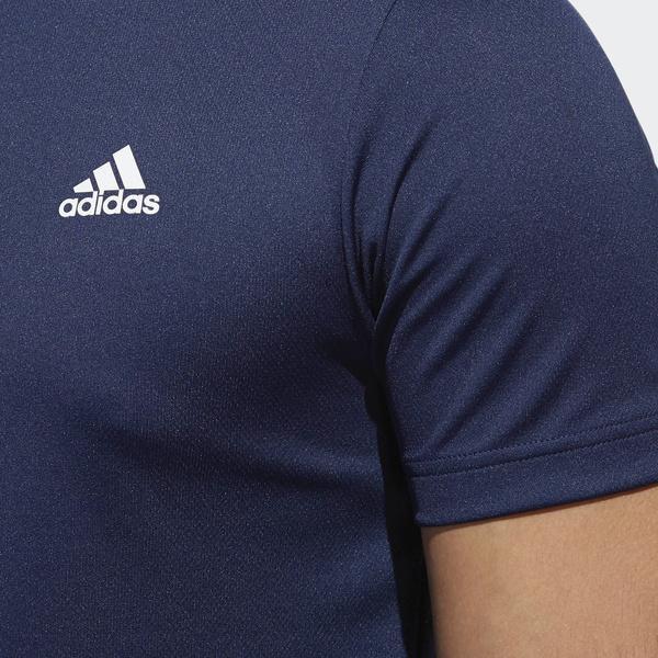 adidas(アディダス)メンズスポーツウェア 半袖ベーシックTシャツ M MUSTHAVES CLIMALITE パックTシャツ ETZ84 CX3352 メンズ カレッジネイビー