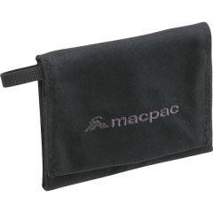 MACPACK(マックパック)トレッキング アウトドア サブバッグ ポーチ トレック ワレット MM81812 K K