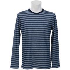 (送料無料)Columbia(コロンビア)トレッキング アウトドア 長袖Tシャツ YONGE STREET LO PM4451-452 メンズ NIGHT TIDE