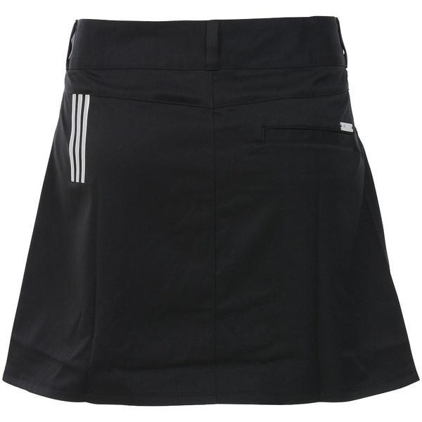(セール)adidas(アディダス)ゴルフ レディース ウェア CP ラウンドカット ベーシックスコート LCD35-BC1903 レディース ブラック