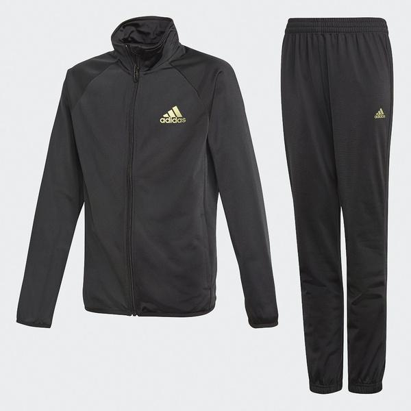 c7815432b8502a セール)adidas(アディダス)ジュニアスポーツウェア ウォームアップスーツ B ジャージ上下