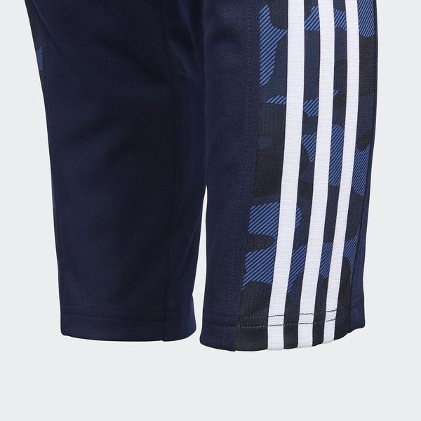 (セール)adidas(アディダス)ジュニアスポーツウェア ウォームアップパンツ B ADIDASDAYS ジャージ パンツ ETP23 CX3852 ボーイズ カレッジネイビー