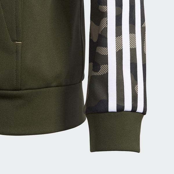 adidas(アディダス)ジュニアスポーツウェア ウォームアップジャケット B ADIDASDAYS ジャージ ジャケット ETP24 CX3847 ボーイズ ナイトカーゴ F15