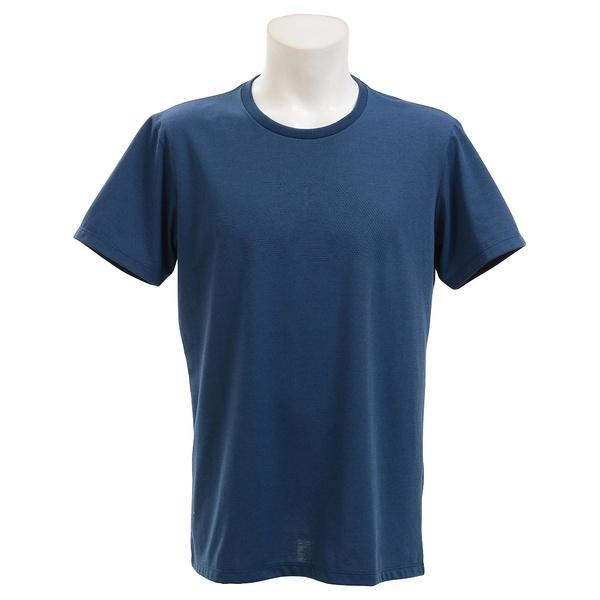 (セール)THE NORTH FACE(ノースフェイス)ランニング メンズ半袖Tシャツ S/S HONEYCOMB LOGO TEE NT31870 メンズ DD