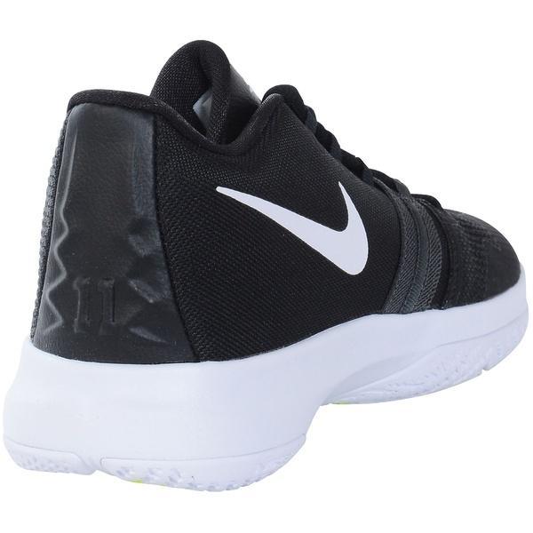 (セール)NIKE(ナイキ)バスケットボール ジュニア シューズ ナイキ カイリー フライトラップ GS AA1154-001 ボーイズ ブラック/ブラック/ホワイト/ボルト