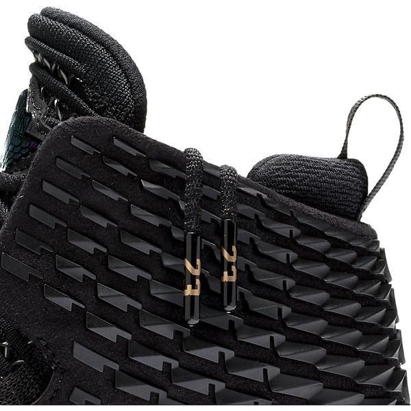 (送料無料)NIKE(ナイキ)バスケットボール ジュニア シューズ エア ジョーダン XXXII BG AA1254-003 ボーイズ ブラック/マルチカラー/メタリックシルバー