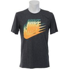 (セール)NIKE(ナイキ)メンズスポーツウェア 半袖シャツ ナイキ CNCPT ブルー Tシャツ 1 911902-071 メンズ チャコールヘザー
