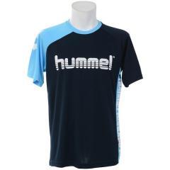 hummel(ヒュンメル)その他競技 体育器具 ハンドボール 18SS_ハンドボールTシャツ HAP1135H_70 70