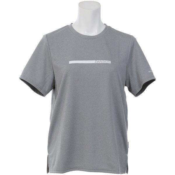 (セール)DANSKIN(ダンスキン)レディーススポーツウェア ワークアウトTシャツ TOPS SO COOL クルーT DB78216 レディース Z