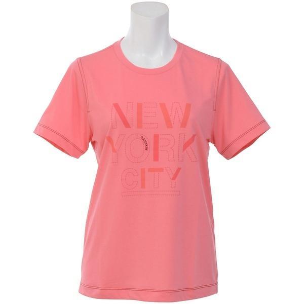(セール)DANSKIN(ダンスキン)レディーススポーツウェア ワークアウトTシャツ TOPS Tシャツ DB78220 レディース RE