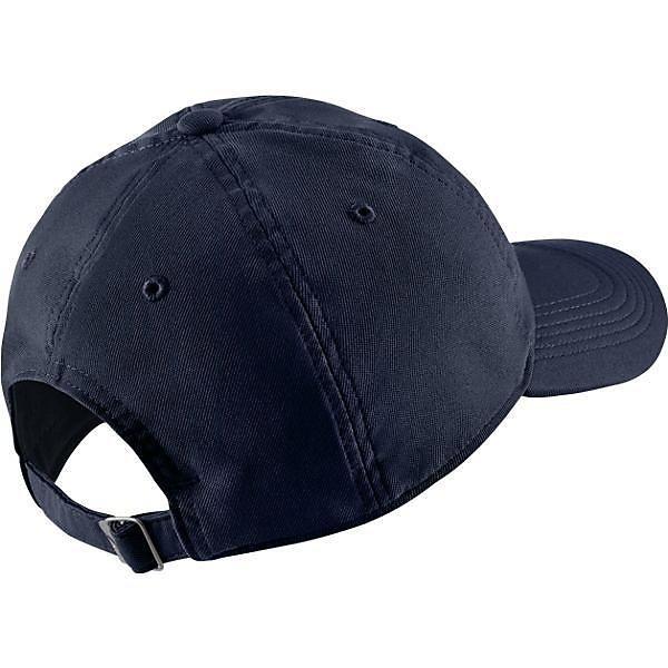 NIKE(ナイキ)スポーツアクセサリー 帽子 ナイキ DRI-FIT トレーニング ツイル アジャスタブル キャップ 729507-451 MISC オブシディアン/(ピュアプラチナ)