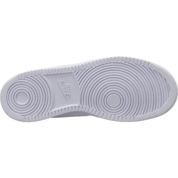 (セール)NIKE(ナイキ)シューズ カジュアル ナイキ ウィメンズ エバノン LOW SL AQ1777-100 レディース ホワイト/ホワイト