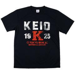 MIZUNO(ミズノ)野球 プロ野球 ロクダイTシャツ17K 12JRTW0303 メンズ L ケイオウ