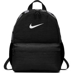 (セール)NIKE(ナイキ)スポーツアクセサリー バッグパック ナイキ YA ブラジリア JDI ミニ バックパック BA5559-010 ジュニア MISC ブラック/ブラック/(ホワイト)