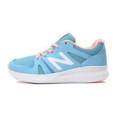 (セール)New Balance(ニューバランス)シューズ ジュニア キッズ KJ570BCY KJ570BCY ジュニア BLUE CORAL