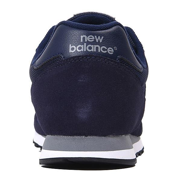 (セール)New Balance(ニューバランス)シューズ カジュアル 18HO ML373NIV D ML373NIV D NAVY