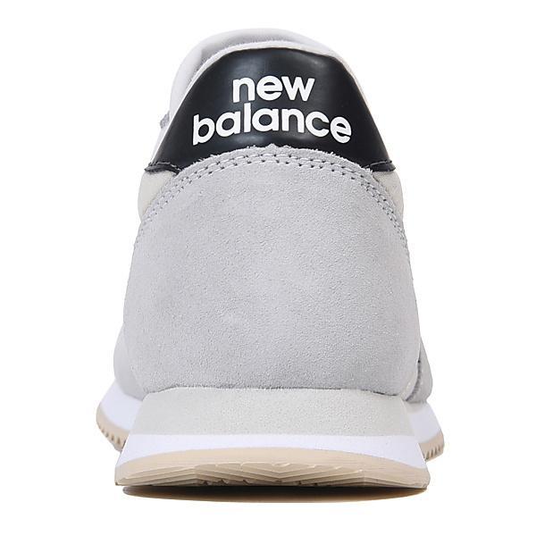 (セール)New Balance(ニューバランス)シューズ カジュアル 18HO WL220TA D WL220TA D レディース WHITE