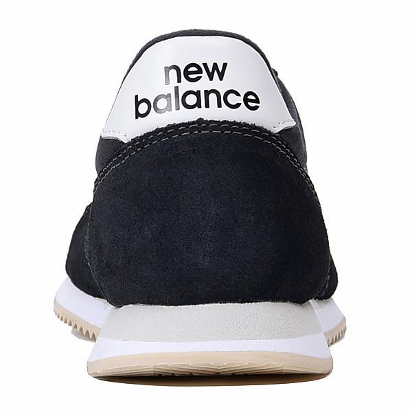 (セール)New Balance(ニューバランス)シューズ カジュアル 18HO WL220TD D WL220TD D レディース BLACK