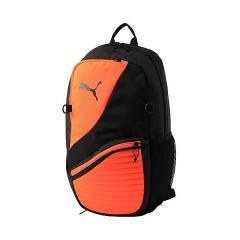 PUMA(プーマ)サッカー バックその他 FTBLNXT バックパック J 07569202 メンズ プーマ ブラック/ショッキング オレンジ