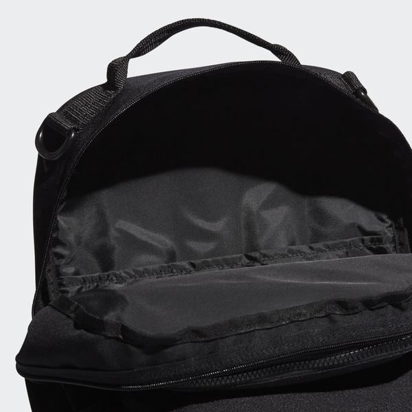 (セール)adidas(アディダス)スポーツアクセサリー バッグパック シティスクエアバックパック FKP61 DM5642 NS ブラック/ブラック