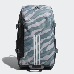 (セール)adidas(アディダス)スポーツアクセサリー バッグパック EPS バックパック 30L DMD05 DM3268 NS ローグリーン F18/ブラック