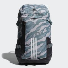 (セール)adidas(アディダス)スポーツアクセサリー バッグパック EPS バックパック 40L DMD04 DM3283 NS ローグリーン F18/ブラック