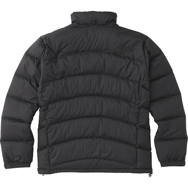 (送料無料)THE NORTH FACE(ノースフェイス)トレッキング アウトドア 厚手ジャケット ACONCAGUA JACKET ND91832 K メンズ K