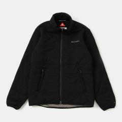 (セール)(送料無料)Columbia(コロンビア)トレッキング アウトドア 厚手ジャケット サンタフェパークジャケット PM5620-010 メンズ BLACK