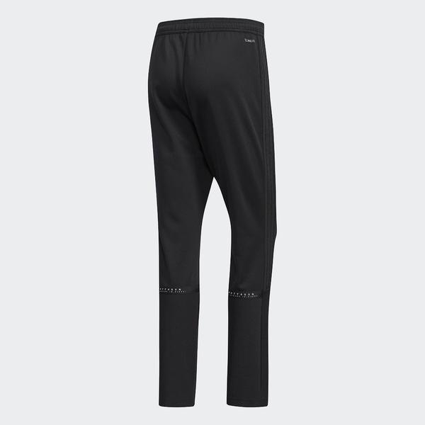 (セール)adidas(アディダス)メンズスポーツウェア ウォームアップパンツ M ADIDAS 24/7 ウォームアップパンツ FKK24 DN1410 メンズ ブラック/ブラック