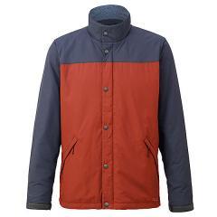 (送料無料)Marmot(マーモット)トレッキング アウトドア 厚手ジャケット ウールラップクラフツマンジャケット TOMMJL23 BRSG メンズ BRSG