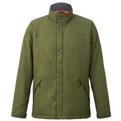 (送料無料)Marmot(マーモット)トレッキング アウトドア 厚手ジャケット ウールラップクラフツマンジャケット TOMMJL23 KH メンズ KH