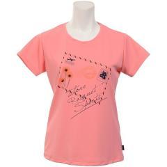 PRINCE(プリンス)ラケットスポーツ レディースTシャツ 19SS LADIES T-SHIRT WL9040 レディース PLP