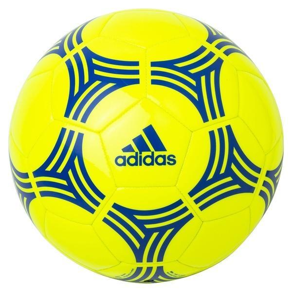adidas(アディダス)フットサルボール タンゴ フットサル 3号 AFF3810Y ジュニア フットサル3号球 イエロー