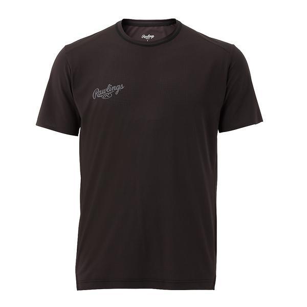 (セール)Rawlings(ローリングス)野球 半袖Tシャツ Tシャツ AST9S01 B