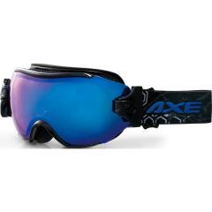axe(アックス)ウインター ゴーグル GOGGLES OMW-750 BK OMW-750 BK