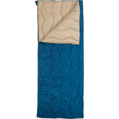 Alpine DESIGN(アルパインデザイン)キャンプ用品 スリーピングバッグ 寝袋 封筒型 スリーピングバッグ 15度 AD-S19-015-006 ブルー