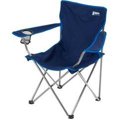 (セール)Alpine DESIGN(アルパインデザイン)キャンプ用品 ファミリーチェア アームチェア AD-S19-015-050 ブルー