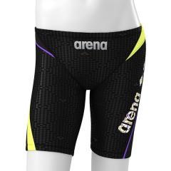 21dc0675dc7 arena(アリーナ)スイミング メンズフィットネス ロングボックス(アクアエクサカット) LAR-