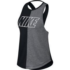 (セール)NIKE(ナイキ)レディーススポーツウェア ワークアウトTシャツ TOPS ナイキ ウィメンズ マイラー SD タンク AV8181-021 レディース ブラック/カーボンヘザー