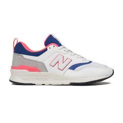 (セール)New Balance(ニューバランス)シューズ カジュアル CM997HAJ D CM997HAJ D WHITE