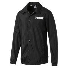 a49557bad180 セール)PUMA(プーマ)メンズスポーツウェア ジャケット REBEL コーチジャケット 84416301 メンズ