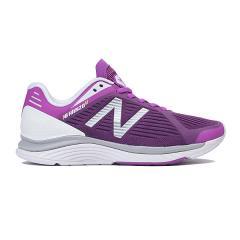 (セール)(送料無料)New Balance(ニューバランス)ランニング レディースランニングシューズ WHANZUV1 2E WHANZUV1 2E レディース VIOLET