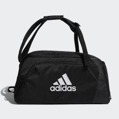 (セール)adidas(アディダス)スポーツアクセサリー ボストンバッグ EPS 2.0 3WAY チームバッグ 35L FST49 DT3748 NS ブラック