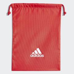 (セール)adidas(アディダス)スポーツアクセサリー ナップサック EPS 2.0 シューズサック FTG49 DV0020 アクティブレッドS19