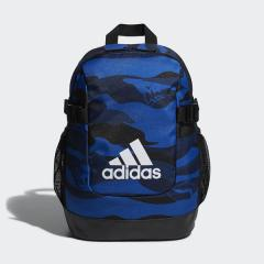 (セール)adidas(アディダス)スポーツアクセサリー バッグパック KIDS CAMOバッグパック FUP13 DW4277 ジュニア ブルー/ブラック/ホワイト
