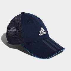 adidas(アディダス)スポーツアクセサリー 帽子 KIDSメッシュキャップ FTG38 DV0069 ジュニア OSFZ カレッジネイビー/ホワイト