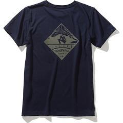 THE NORTH FACE(ノースフェイス)レディーススポーツウェア Tシャツ ショートスリーブブリッジティー NTW31983 レディース UN